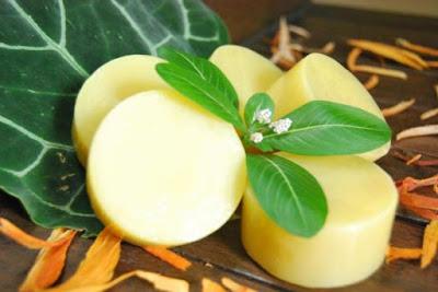 Cara Membuat Sabun Herbal Berkualitas Tinggi