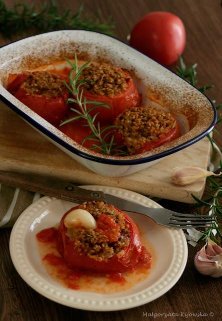proste i szybkie danie obiadowe