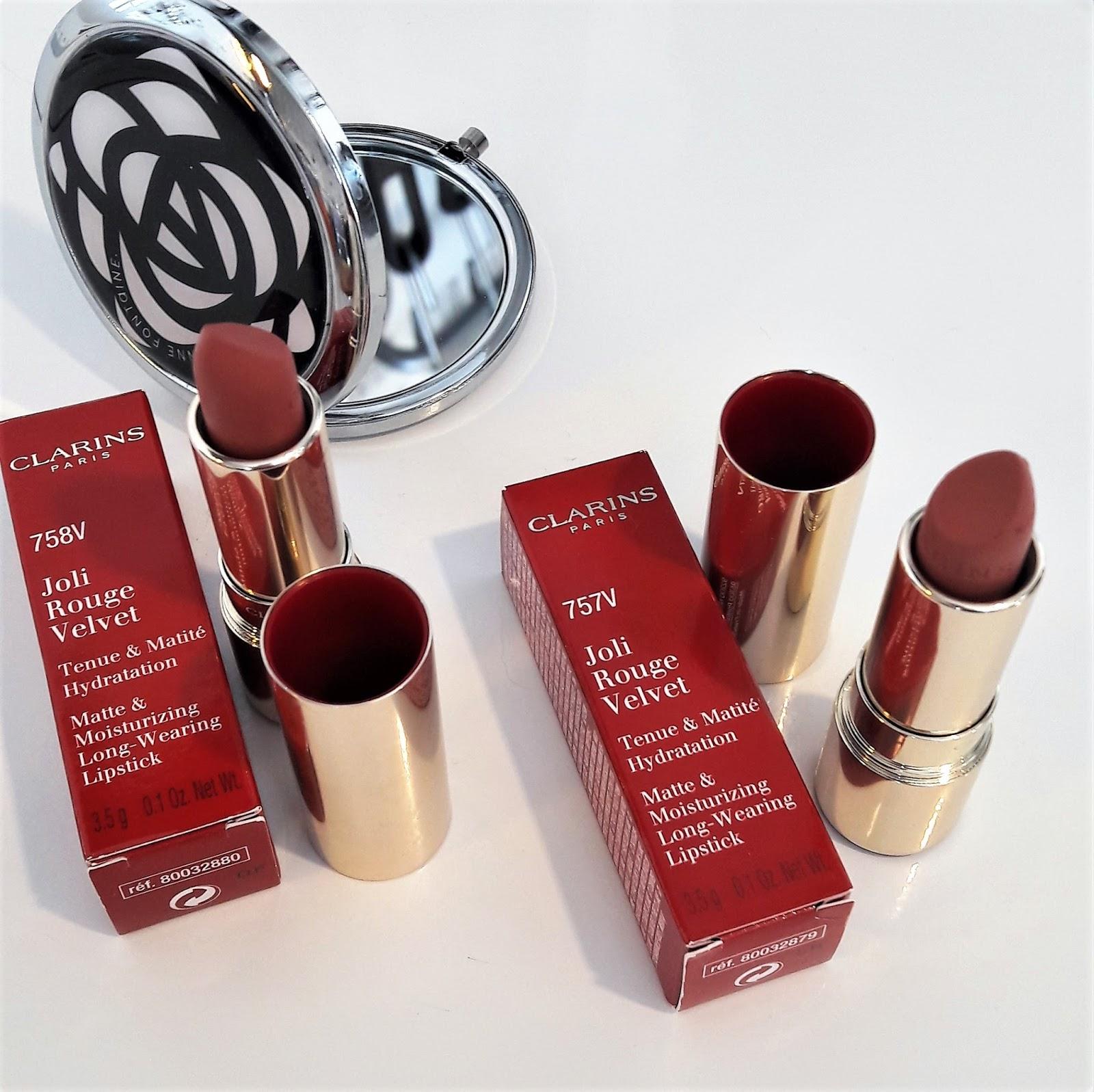 8aca40cd88 Facile de trouver notre teinte préférée parmi les 4 familles de couleurs :  dégradés de nudes, roses du très discret à l'effet « bonbon », rouges  séduction ...