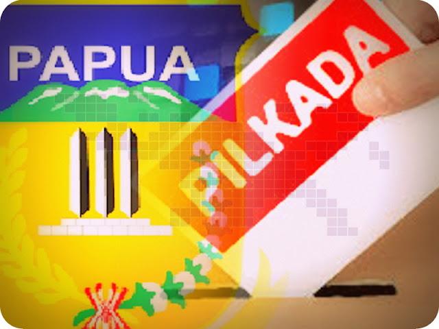 Pemprov Papua Dorong Pilkada Melalu DPRD