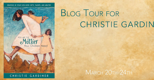 Blog Tour - You Are the Mother Your Children Need