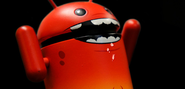 Real Hackers Point : Android Dying ?
