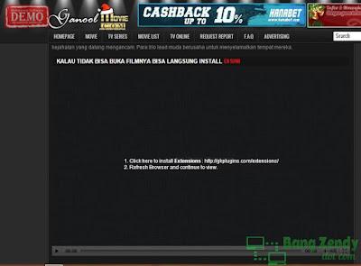 Cara Mudah Download Film Terbaru Di Internet
