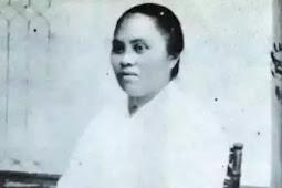 Mengenal Pahlawan Nasional, Maria Walanda Maramis Mendidik Perempuan Minahasa