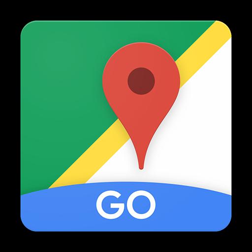 google maps go lands on google play store kickedface. Black Bedroom Furniture Sets. Home Design Ideas