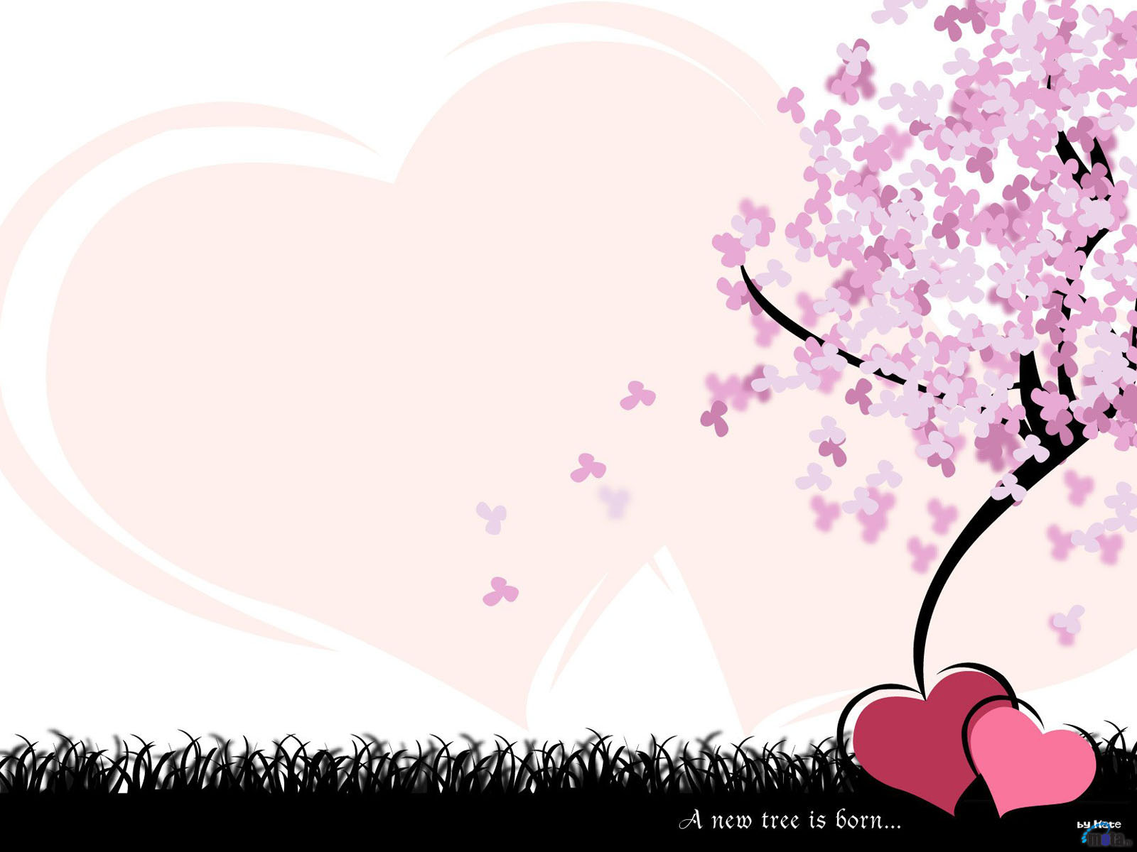 Wallpaper de amor
