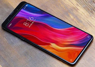 cara factory reset Xiaomi Mi Mix 3