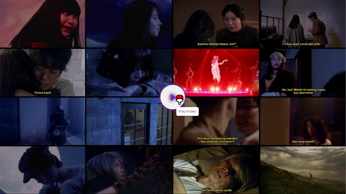 Screenshots Download Film Gratis L-eru (2016) BluRay 480p MP4 Subtitle Indonesia 3GP Free Full Movie Streaming Hardsub Nempel