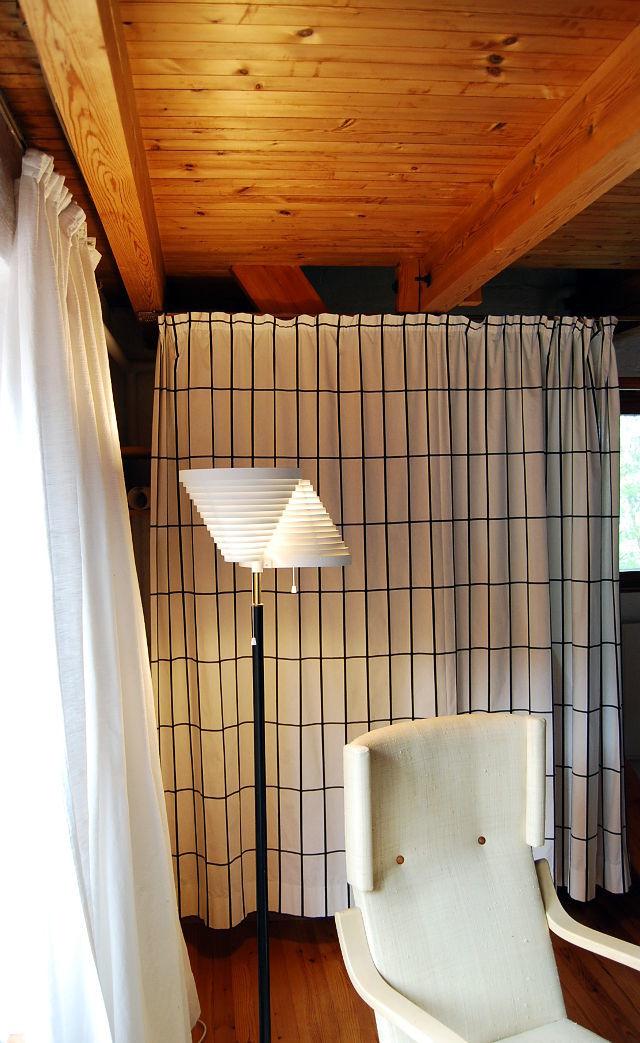 a810, jalkavalaisin, jalkalamppu, artek, alvar aalto, interior, sisustus