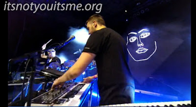 How Fun! Control Disclosure Live In NYC!