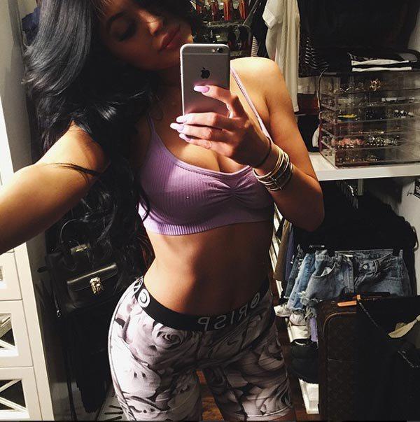 Kylie-Jenner-Instagram-Photo