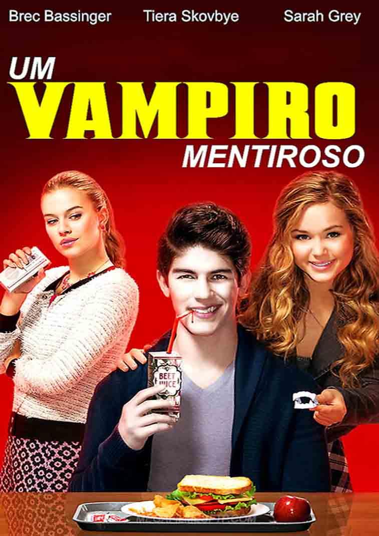 Um Vampiro Mentiroso Torrent – WEB-DL 720p e 1080p Dual Áudio