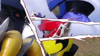 Kaito Sentai Lupinranger Vs Keisatsu Sentai Patranger - 50 Subtitle Indonesia and English