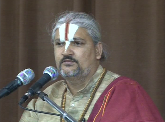 Swami Ji Maharaj.