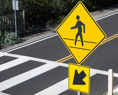 Increasing Pedestrian Injuries & Deaths in the United States - El Paso Chiropractor