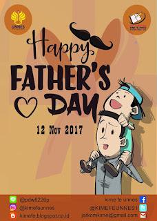 Gambar Selamat Hari Ayah