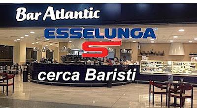 Bar atlantic cerca baristi (scrivisullapaginadeituoisogni.blogspot.it)
