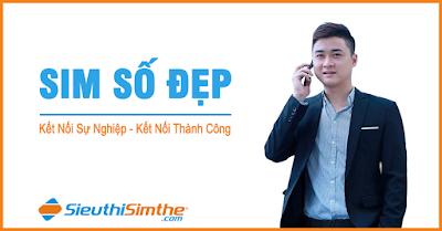 Sim taxi Vietnamobile