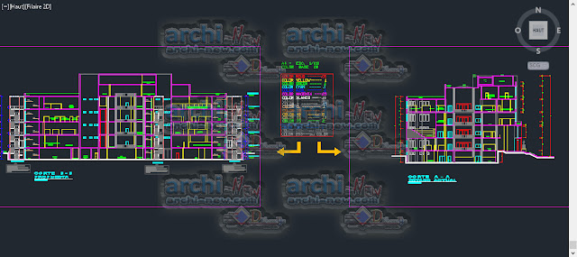 download-autocad-cad-dwg-file-structural-reinforcement-building-housing