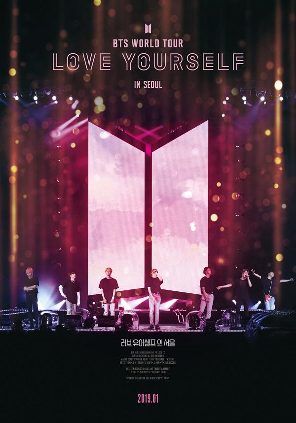 Sinopsis Love Yourself In Seoul (2019) - Film Korea