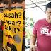 Uncle Kentang akan bertanding di PRK Semenyih