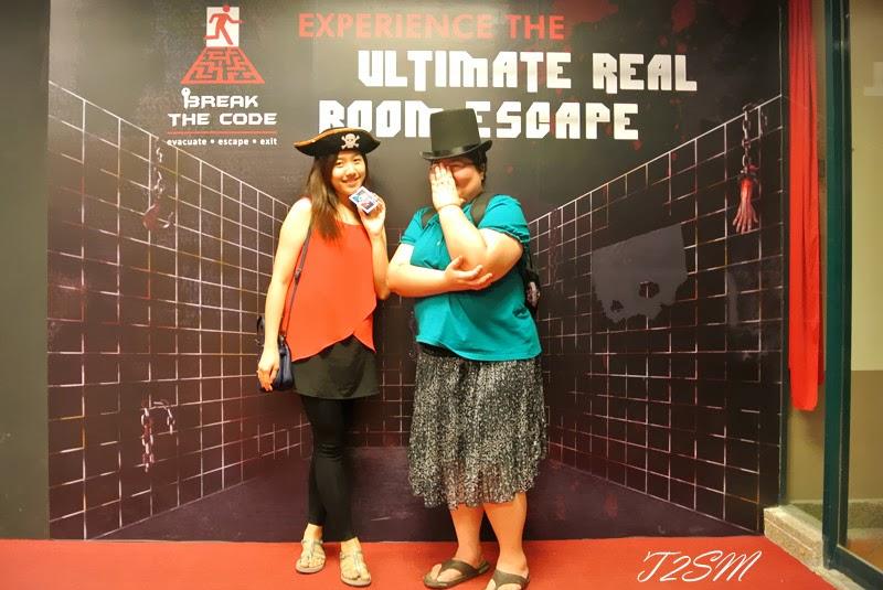 Scariest Escape Room Sydney