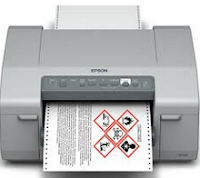Epson GP-C832  Driver Download