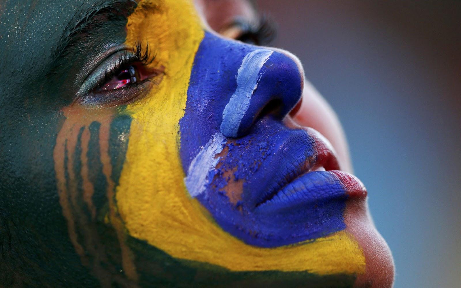 A crise do Brasil na visão espírita