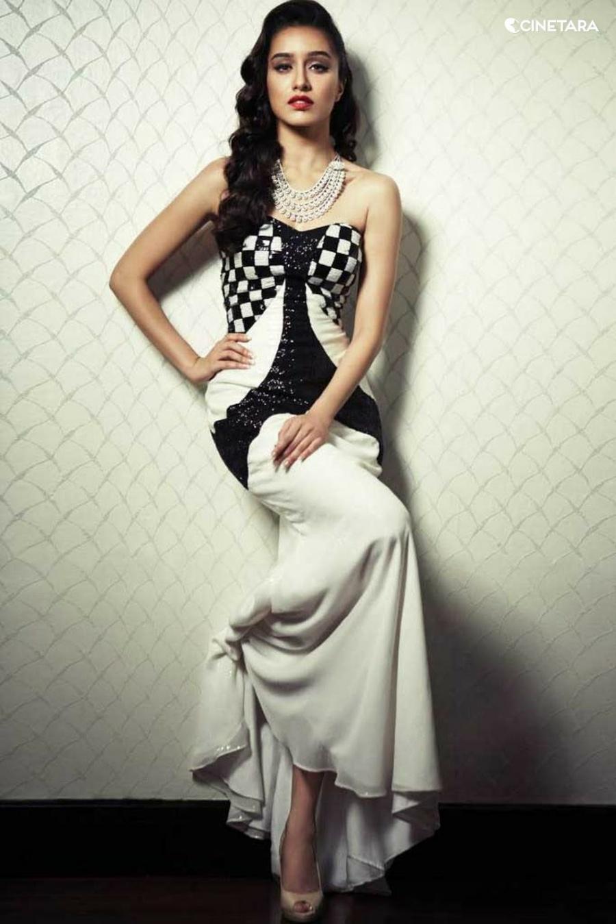 Shraddha Kapoor Best Photo Gallery - Filmnstars-2068