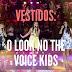 Moda Infantil: Vestidos, eles são os eleitos das meninas no The Voice Kids Brasil