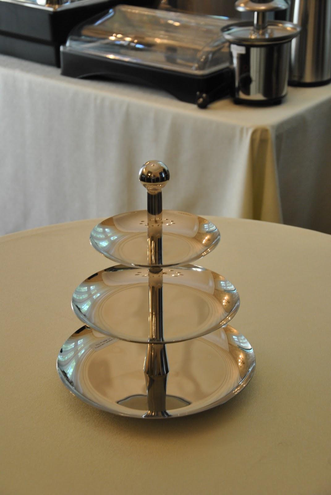 Stand, suport din otel inoxidabil pentru prajituri- produs profesional horeca- PRET