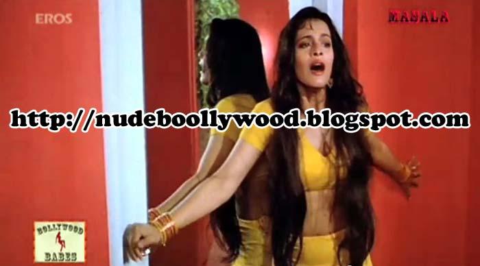 Shilpa Shirodkar Hot Scene Photo Still  Nude Bollywood-3387
