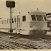 In iulie 1937 se inaugura trenul de viteza Bucuresti - Constanta