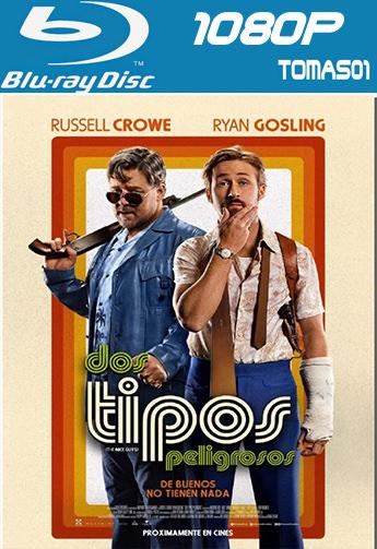 Dos Tipos Peligrosos (2016) BRRip 1080p