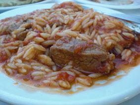 eintopfgerichte mit fleisch