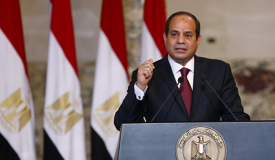 <President El Sisi Vows to Protect Egypt&rsquo;s Water Supply Amid Nile Basin Tensions