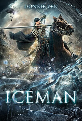 Sinopsis film Iceman (2014)