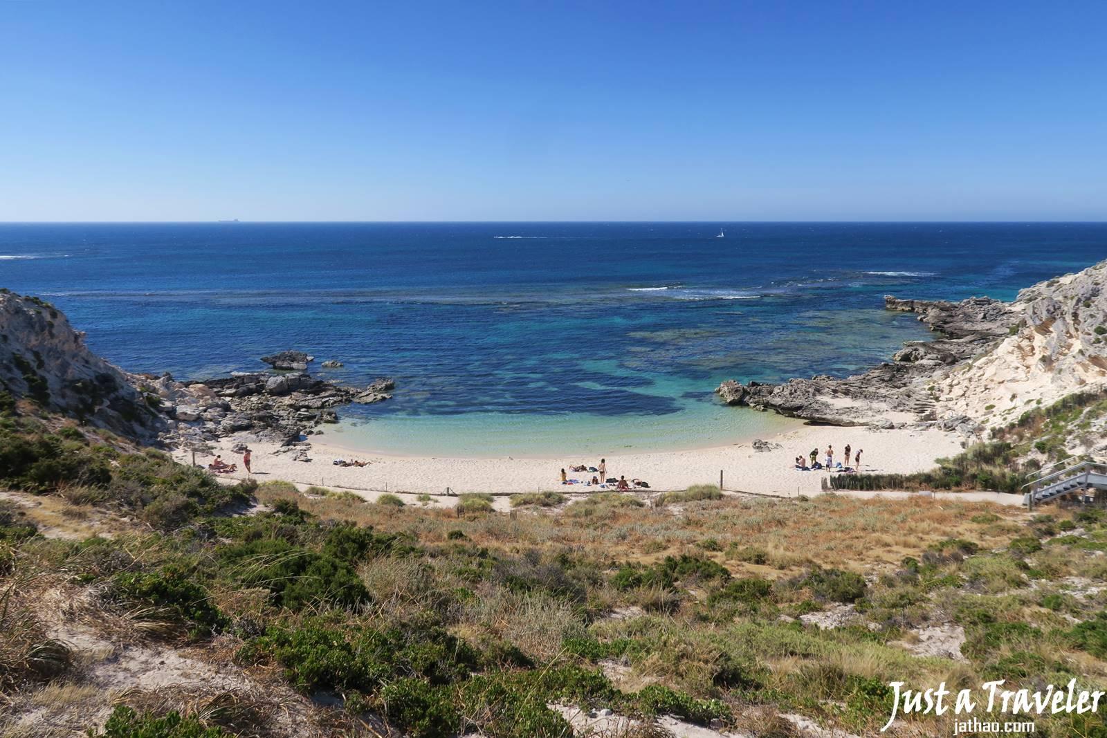 澳洲-西澳-伯斯-景點-羅特尼斯島-Rottnest Island-海灘-浮潛-推薦-自由行-交通-旅遊-遊記-攻略-行程-一日遊-二日遊-必玩-必遊-Perth