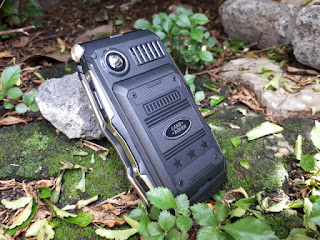 Hape Outdoor Raybo X12 Transformers New Flip Rugged Phone
