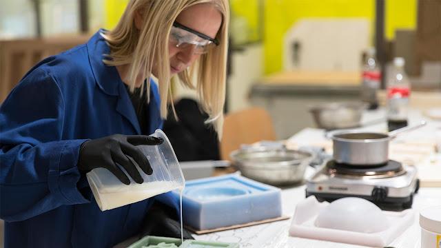 Future Food Lab,  Investigará la Nutrición del Futuro