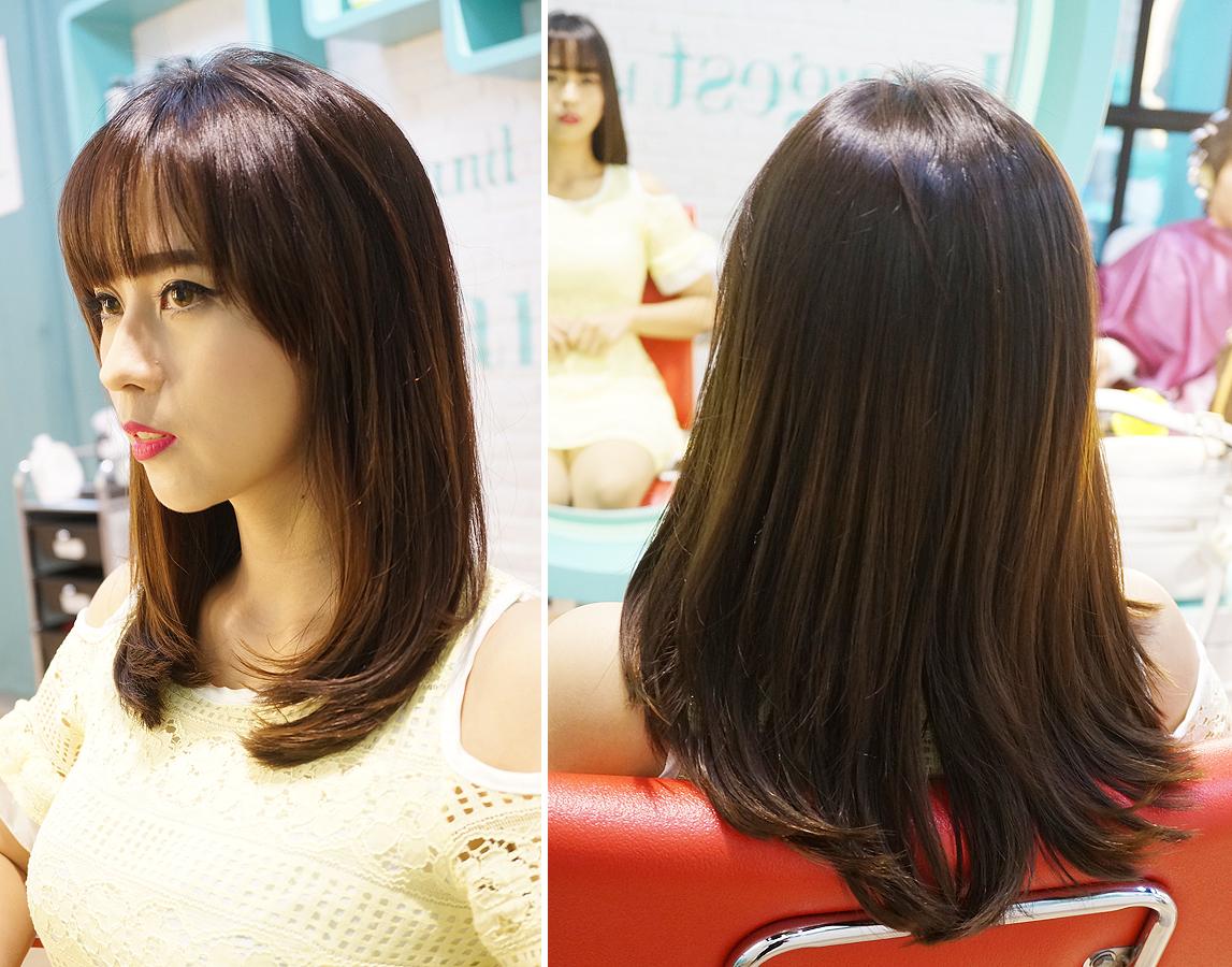 model rambut wanita rambut tebal | rambuthits