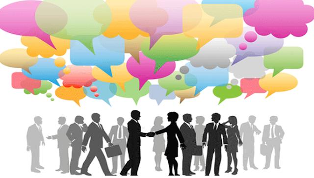 Apa Itu Interaksi Sosial? Interaksi Sosial Adalah