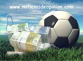 Fútbol: top 10 de fichajes más caros de la Historia