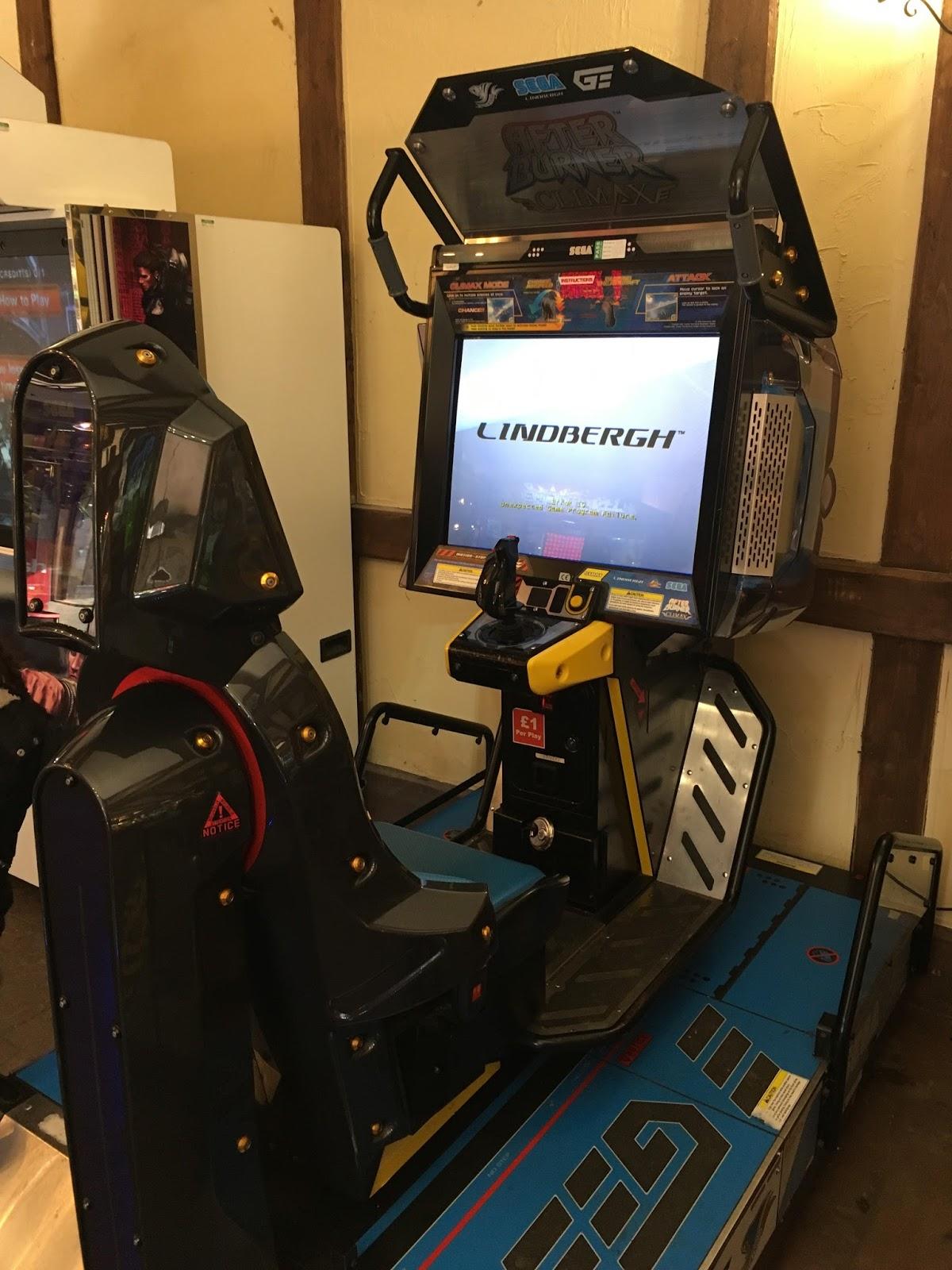 ☆ An Alton Towers Arcade Games Surprise ☆ #Arcade   Games
