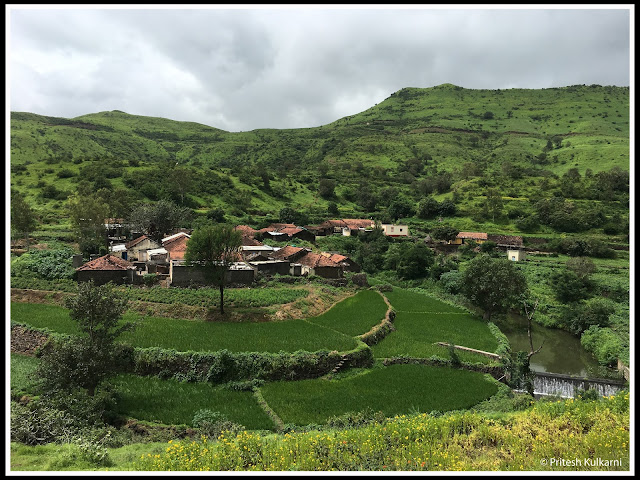 Panvadi Village
