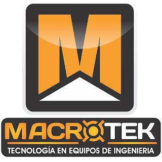 CETPRO MACROTEK - Arequipa