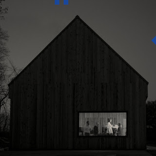 The System Only Dreams in Total Darkness - The National