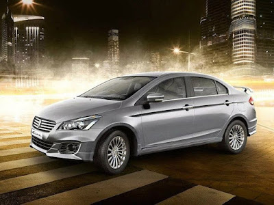 New Maruti Suzuki Ciaz 45 HD Wallpapers
