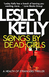 Songs by Dead Girls book cover