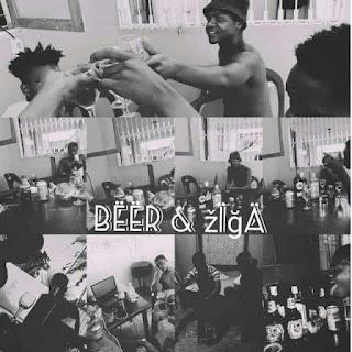FlowShine - Beer & Ziga (prod. HQM) DOWNLOAD MP3